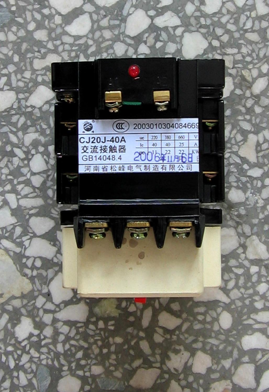 永磁防晃电延时接触器