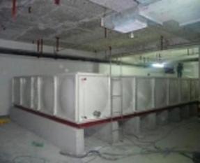 河北玻璃钢消防水箱