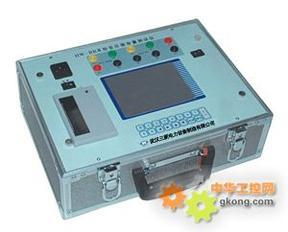 SXBR型变压器特性测试仪