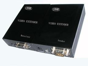 VGA双绞线传输器