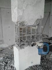 漳州达固结构补强灌浆加固