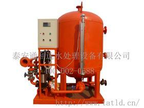 淄博10T冷凝水回收装置收益可观