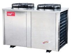 不锈钢空气能热泵热水器