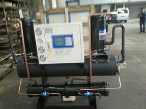 广东冷水机组