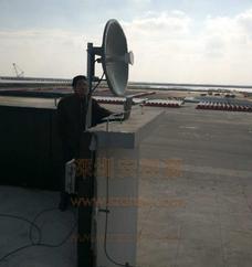 30公里无线传输远程微波联网设备