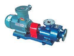 分子蒸馏专用HVP型高真空出料泵