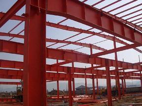 青岛钢结构防腐公司
