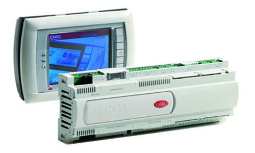 卡乐PCO3可编程控制器