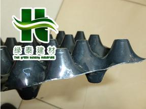 抗根刺排水板专业技术