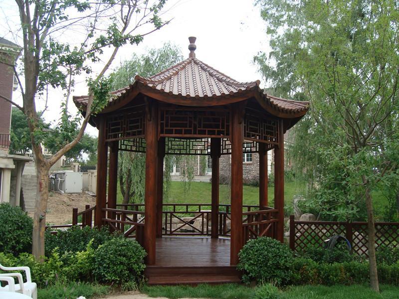 商易宝 产品列表 园林景观 园林设施 园林小品 亭廊棚架桥  点击查看