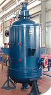 山东北辰全焊接板式换热器