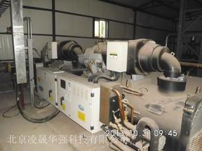 开利水源热泵机组维修 开利空调维修