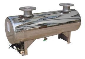 中央空调辅助电加热器-威海宏巨