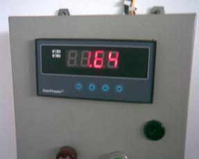 数字显示水位控制仪