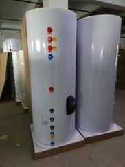 供应生活热水水箱 水地源热泵三联供热回收水箱