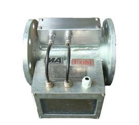 ZKC20型瓦斯抽放参数监测仪