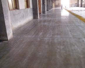 混凝土起起砂起灰怎么办?混凝土起起砂起灰就用混凝土密封固化剂,硬化地面增强增亮