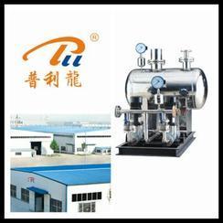 无负压供水设备选型(无负压供水设备技术参数)