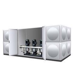 不锈钢水箱的安装方法北京麒麟公司