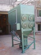 中国广东滤筒除尘器、佛山除尘器、深圳布袋除尘器