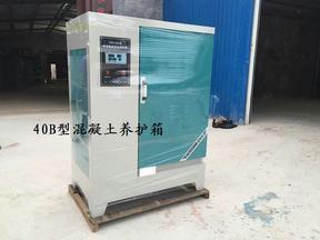 混凝土养护箱 恒温恒湿养护箱 标准养护箱