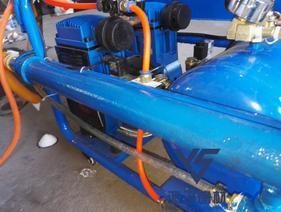 YS-FP-5轻型水泥发泡机