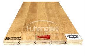 柞木运动地板 篮球场木地板 体育木地板厂家直销