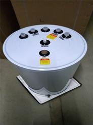 燃气壁挂炉水箱威能壁挂炉单盘管水箱