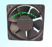 散热风扇DC12038