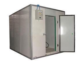 小型冷库、食品冷库