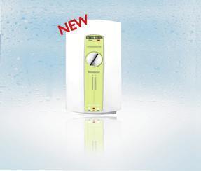斯宝亚创即热式电热水器