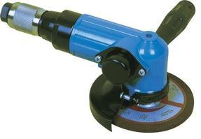 SJ-125A(90°)气动角向砂轮机,气动角向磨光机