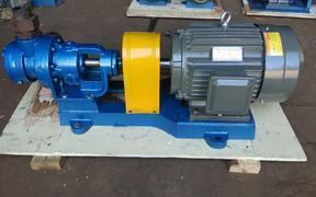 NYP内环式高粘度泵,高粘度转子泵找海涛泵业,质优价廉