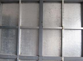 北京防爆板,金属防爆板,抗爆墙板