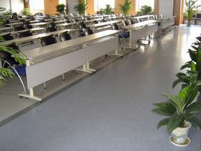 河南LG塑胶地板低价批发