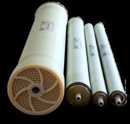 耐溶剂超滤膜
