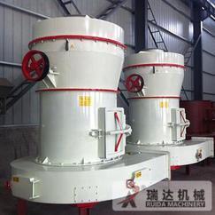 3R1510雷蒙磨粉机