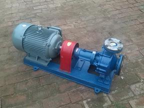 RY型风冷式导热油泵