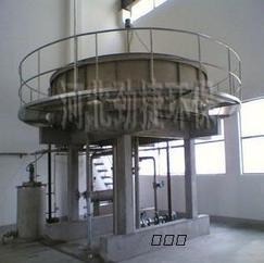 沙龙365处理工程的气浮设备