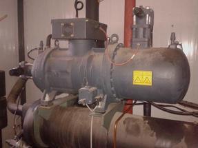 RC-2-410B汉钟压缩机油过滤器大小