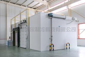 供应果蔬保鲜库,大型冷库安装