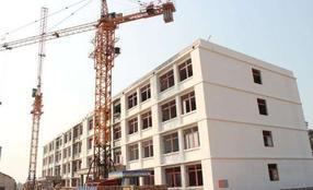 房屋建筑、市政建筑劳务施工