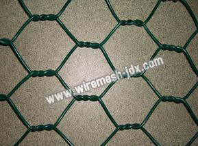 六角网,拧花网,重型六角网