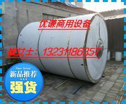 不锈钢储水罐厂家