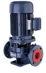 ISG、IRG管道泵