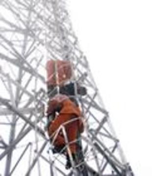 爬梯,安全平台,安全护网,烟囱顶口云梯安装及各种铁塔安装,厂房,车间
