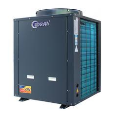 酒店宾馆商用空气源热水器