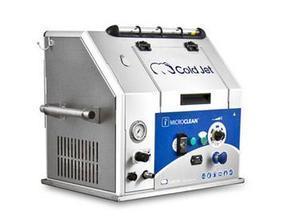 德国coldjet干冰清洗机i3