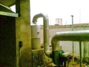 新型环保废机油炼油设备和技术