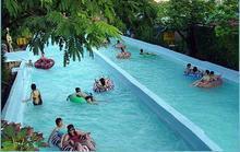 新型水上乐园水处理设备,节能水上乐园水处理公司
